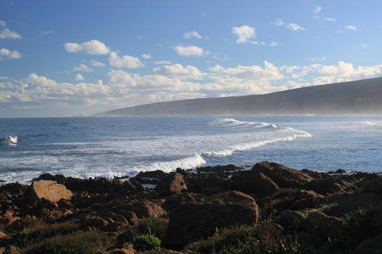 Seashells Yallingup: Yallingup beach