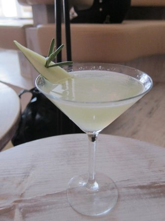 Ibo Ibiza: Ibo cocktail