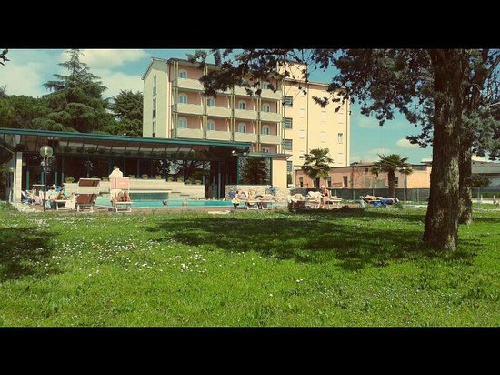 Hotel Eliseo Montegrotto Terme Booking