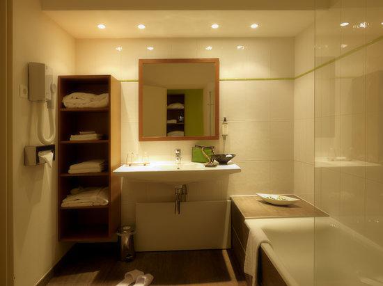 Spa Hotel Best Western Saulx Les Chartreux