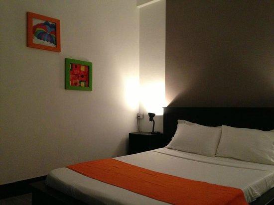 Ippocampo : Room