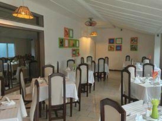 Ippocampo : Le Restaurant