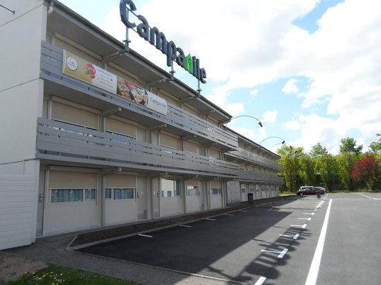 Photo of Campanile Auxerre Moneteau