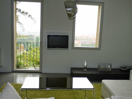 Residenza La Beccata: L'appartamento Verde