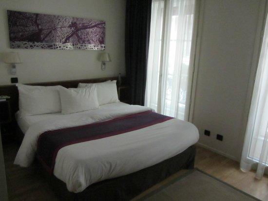 Hotel Monna Lisa: camera 102