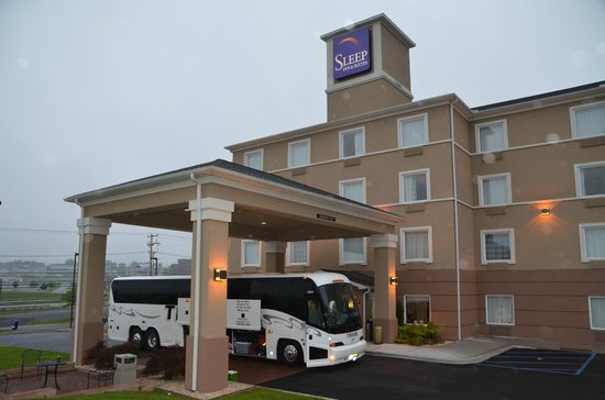 Sleep Inn & Suites 사진
