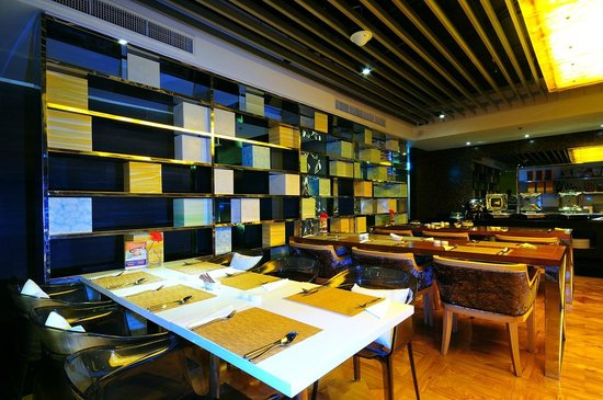Citrus Sukhumvit 13 by Compass Hospitality: All day Dining