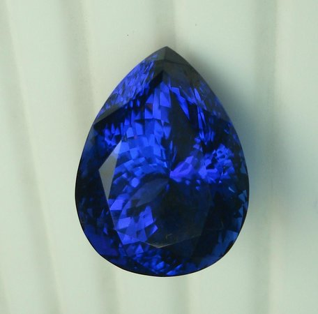 The Tanzanite Dream