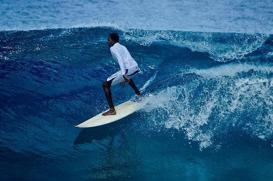 Yellow Shine Inn : surf the Indian ocean with us