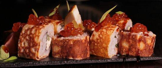 Rollman Sushi