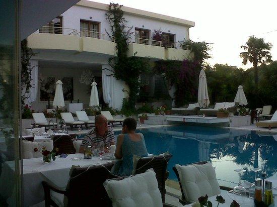 la piscine art hotel