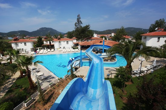 Orka Club Hotel & Villas