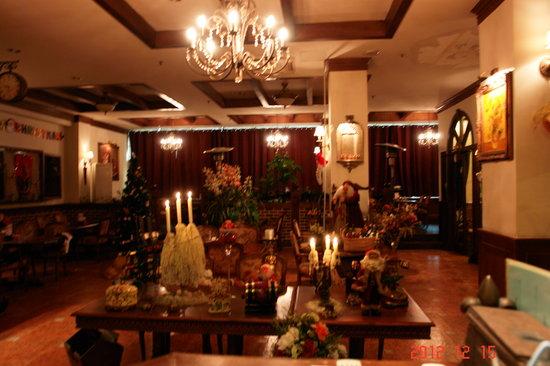 LuoDan Western Restaurant