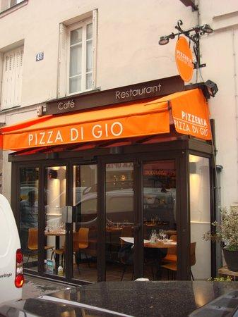 Pizza Di Gio