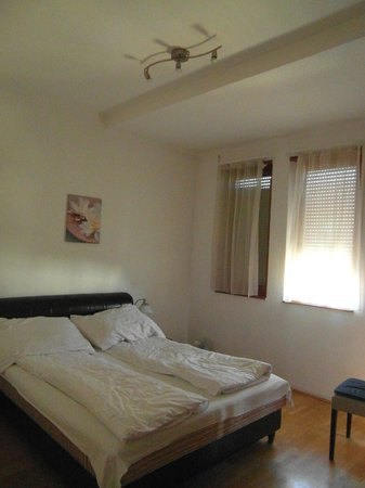 全4U的公寓酒店照片
