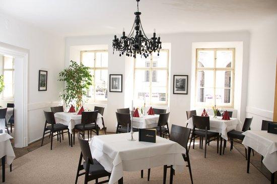 Hagenauer Stub'n : Unser Nichtraucher-Restaurant