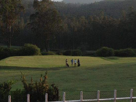 Ootacamund Gymkhana Golf Club