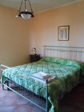 B&B Terrazza Su Noto : Panoramic Room