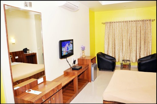 Aundh Retreat: Standard Room