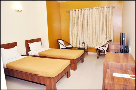 Aundh Retreat: Executive room