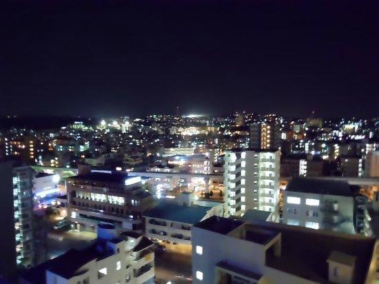 Libre Garden Hotel: view