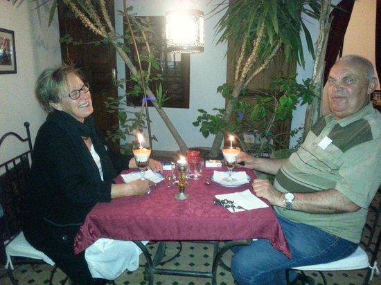 Riad Limouna: Anniversaire de mariage