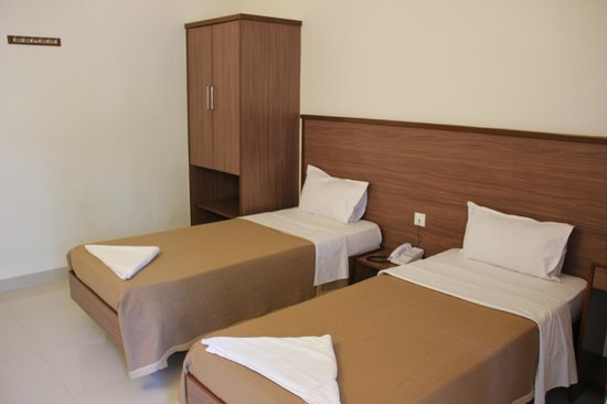 Hotel Surya Villa: Excellent rooms covered with all basic amenities