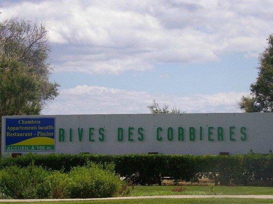 Face à la mer - Photo de Village Vacances Rives des Corbières, Port ...
