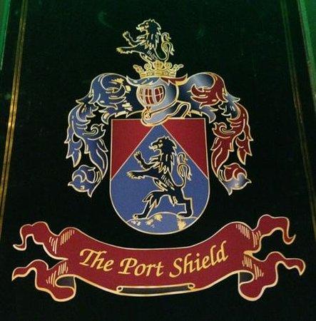 The North Shield Pub: The Port Shield