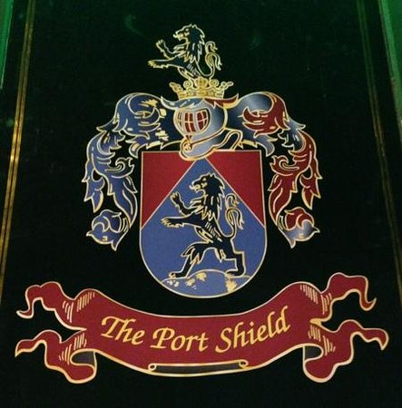The Port Shield Pub