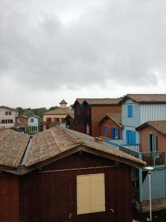 Madame Vacances Residence Les Rives Marines: Village rives marines