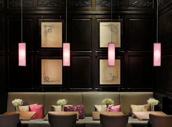 The Ritz-Carlton, Moscow: Cafe Russe Restaurant
