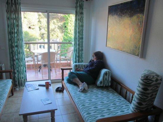 Pinos Altos: comforabel relaxing apartment