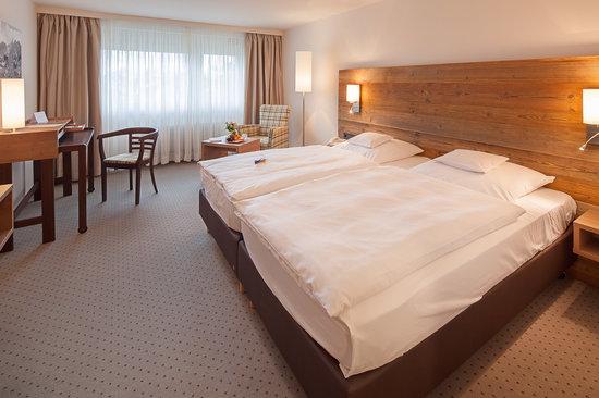 Schüle's Gesundheitsresort & Spa: Doppelzimmer Standard