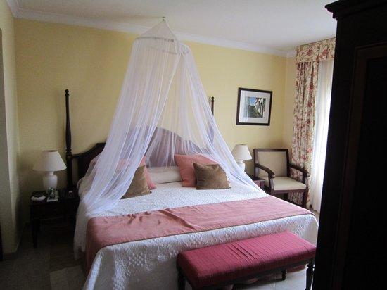 Notre chambre de r ve picture of paradisus princesa del for Chambre de reve