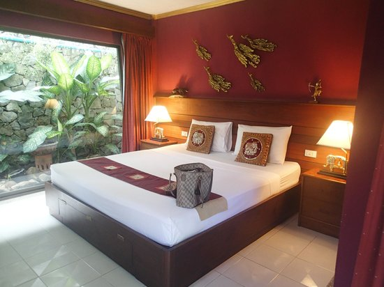 Le Prive Pattaya: stayed on May 23rd