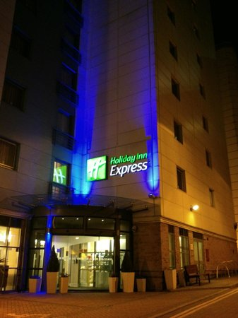 Holiday Inn Express London Croydon: holiday inn croydon