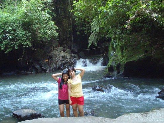 Anahata Villas & Spa Resort : at River