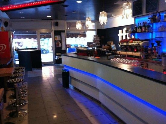 Bar tiffany picture of bar tiffany verona tripadvisor