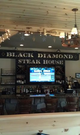 Black Diamond Steak House