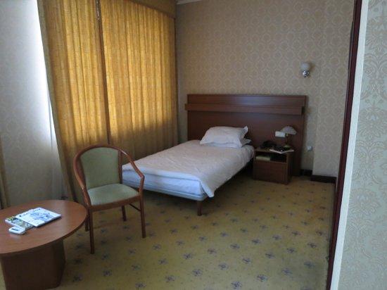Tien-Shan City Hotel