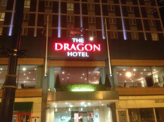 The Dragon Hotel - Good Friday 2013