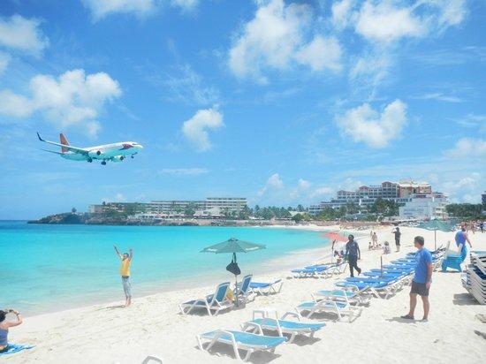 Room Photo 2537421 From Sonesta Great Bay Beach Resort In Philipsburg Sint Maarten
