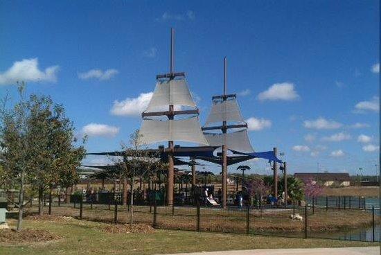 Morgan's Wonderland: Pirate Island