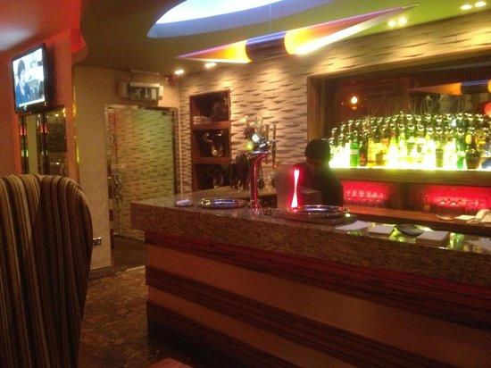 Indian Restaurants St Helens Swansea