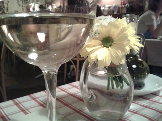 Fine Family on Sagaidachnogo: Домашнее вино