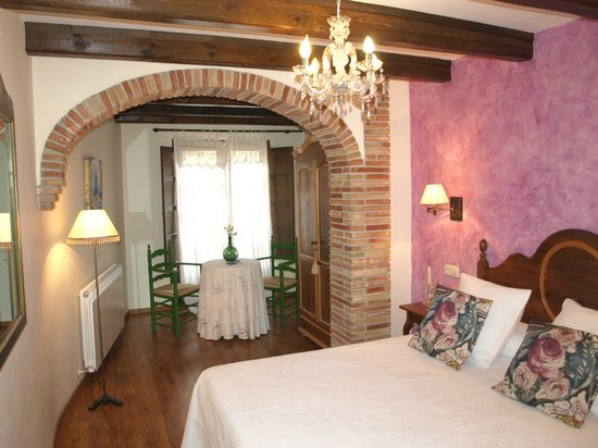 Barrio de la juder a casa del infanz n picture of casa del infanzon sos del rey catolico - Casa del infanzon ...