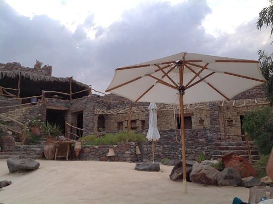 Castle Zaman: Een onderschrift toevoegen