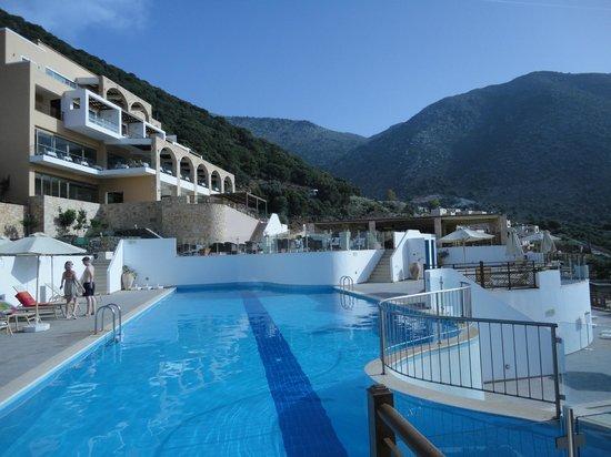 Filion Suites Resort & Spa: panorama