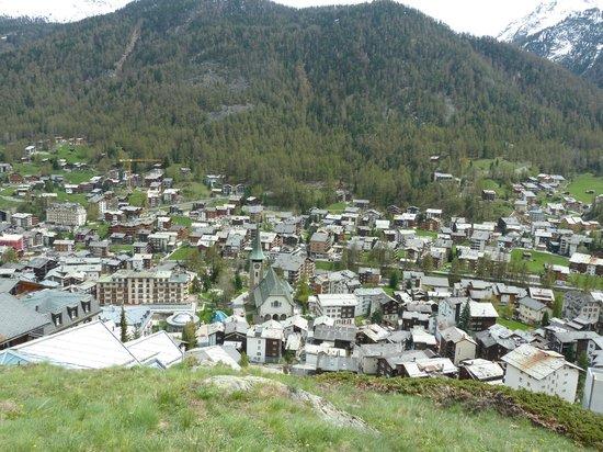 Romantik Hotel Julen: Zermatt